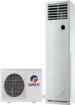 GREE 2 Ton Floor Standing Air Conditioner GF-24CD-R410AA+