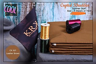 Summer Collection Kamalia Khaddar for male
