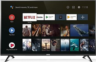 TCL S6500 Smart Android LED TV 49 inch
