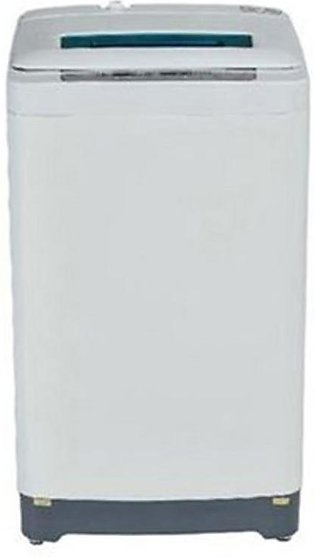Haier 7.5 KG Top Load Fully Automatic Washing Machine 75-918 - White