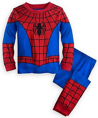 The Avengers Costume For Baby Boys