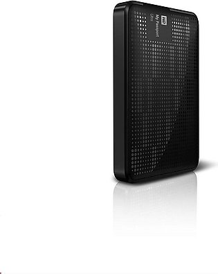 Four Season-Exclusive Computer Accessories Collection-Black-Western Digital My …