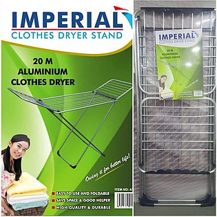 20 M Imperial Cloth Dryer Stand