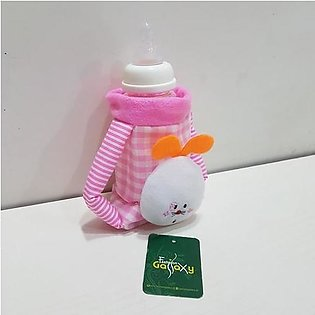 Imported Soft Stuff Baby Feeder Cover - Cartoon Character