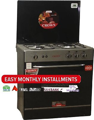 Crown Cooking Range 27 - M""