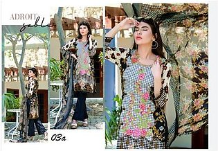 AYESHA CHOTTANI EMBROIDERY LAWN COLLECTION.