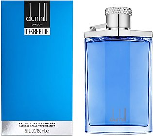 DUNHILL DESIRE BLUE EDT 150ML DUNHILL