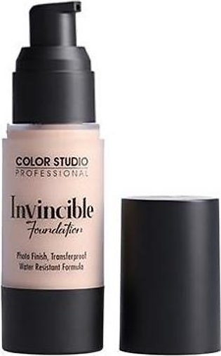 Invincible Foundation - N15