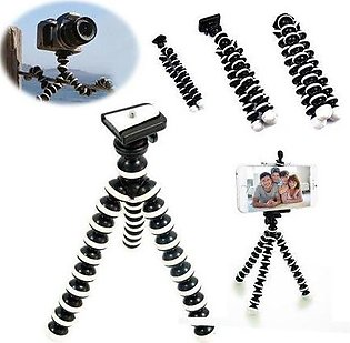Gorilla pod, gorilla tripod, flexible tripod with mobile holder (Z 01) | My T...