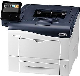 Xerox® VersaLink C400-DN - ConnectKey® Color Laser Printer - Automatic Duplex