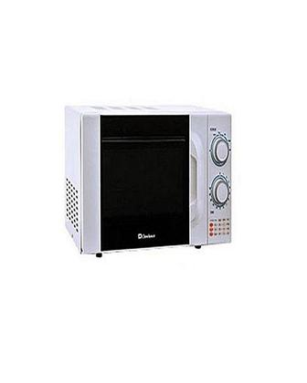Dawlance MD-4, Microwave Oven, 20 Liter, White