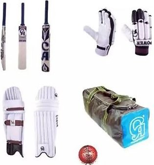 CA Sports Cricket kit