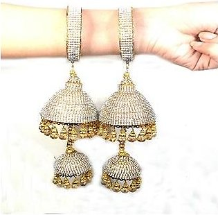 pack of 2 bangles with 2 step