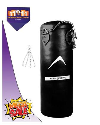 Punching bag Filled with chain 3ft