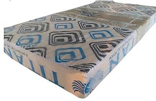 Mattress For Baby Cot Size L55'' x W28'' x H4''