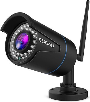 COOAU IP Camera