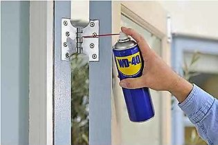 WD-40 400ml Rust/Corrosion protector Spray - Large Sized