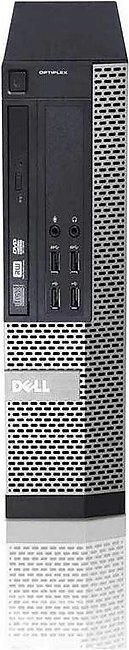 Dell OptiPlex 790 SFF Desktop Intel Dual Core i3-2100 3.10GHz 4GB DDR3 RAM 32...
