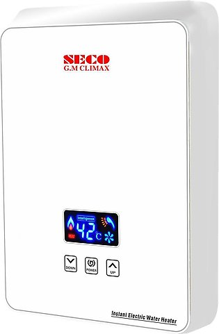 Japanese Electric Instant Water Heater / Electric Instant Geyser / الیکٹریک گیزر