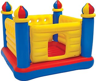 Intex - Jumping Castle Inflatable Bouncer