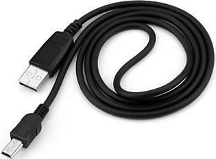 Mini USB Sync Data Cable FOR GoPro Hero 4 3 Transfer Charging Charger Go Pro