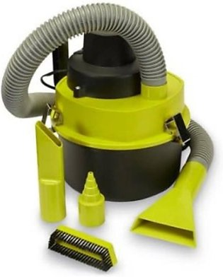 Wet Dry Vacuum Cleaner For Car | Portable Handheld