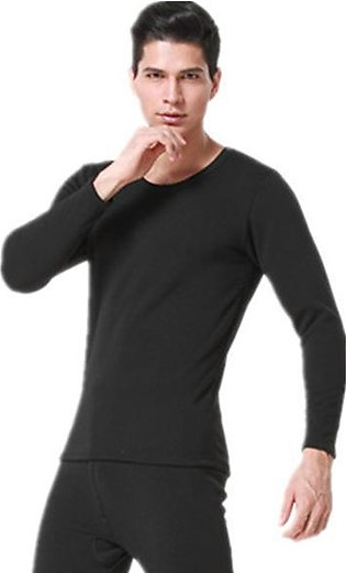 Warm Underwear For Men Thermo Underwear For Men Thermal Long Sleeve Men Thermal…
