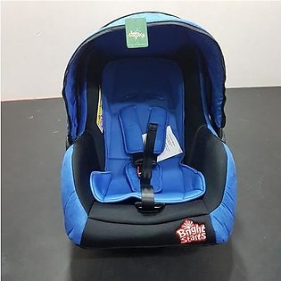 Beautiful Baby Carry Cot Plus Carrier & Rocking Chair