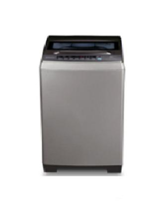 Kenwood KWM-12002FAT S - Fully Automatic Imported Washing Machine - 12kg - Silver