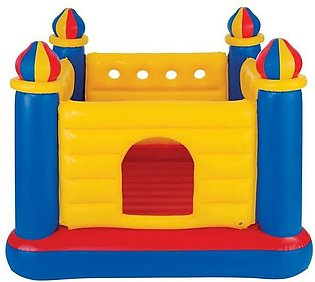 INTEX Jump-O-Lene ™ Castle Bouncer (6ft by 6ft)