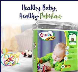 Charlie Cold Baby Diapers All Sizes Available