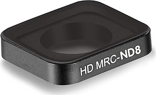 Camera Filter MRC ND4/8 Snap On Filter For GoPro Hero 5/6/7 Camera Accessories