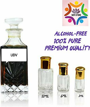 UDV Imported Oil Based Attar
