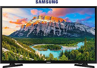 Samsung - N5000 - 40 Inches - Full Hd Led Tv - Series 5 - Black