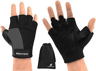 ProFitness Weight Lifting Gym Gloves
