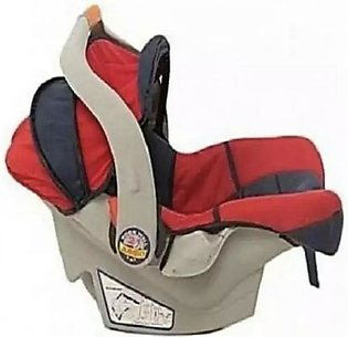 Carry Cot Jumbo Infant For Car Seat or House With Sun Canopy & Mosquito Net
