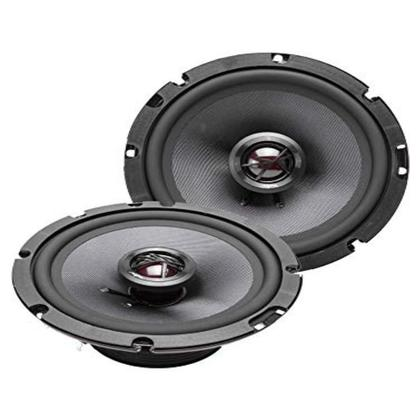 Car Speakers in 6 Pack of 2 in 1 Box