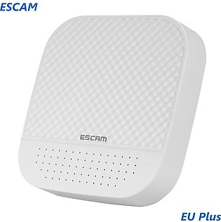 ESCAM PVR208 1080P 8+2CH ONVIF NVR PVR with 2CH Cloud Channel Video Recorder fo…