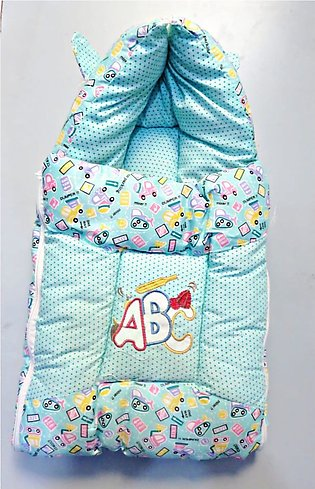 Baby Sleeping Bag For Born Baby In Green