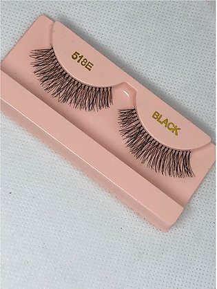 RTMATIC #518 NATURAL LOOKING BLACK EYE LASHES