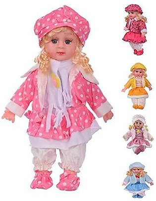 Baby Doll For Girls Toys