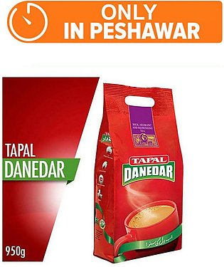 Tapal Danedar - 950 GM (One Day Delivery in Peshawar)