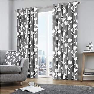 SUNSHINE BLOCK, DUST PROOF BLACKOUT CURTAINS 90  X 90  FOR WINDOW AND DOOR (P...