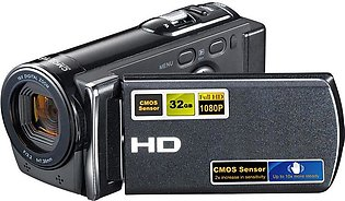 TE Camera Hdv-601S Professional Video Home Hd Digital