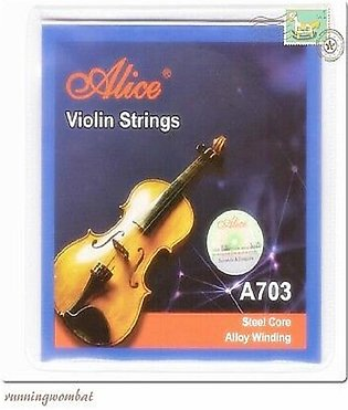Violin Strings - A703