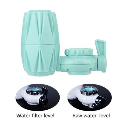 HomeH Mall Household Water Filters Purifier Purification Kitchen Water Filter System Tap Cleaner Purifier