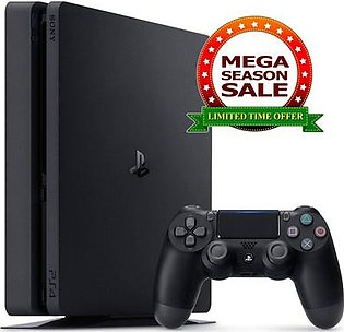 Playstation 4 Slim - CUH-2016A - 500 GB