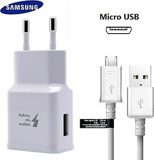 Samsung QC 3.0 Fast Charger Original EU Charge adapter USB type c cable For G...