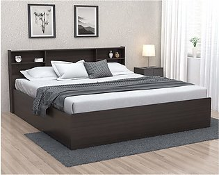 Revival Head Storage Bed - Without Mattress