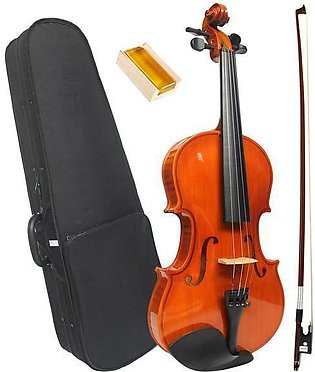 Violin Size 4/4 Best for beginners